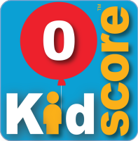 This business's KidScore is: 0