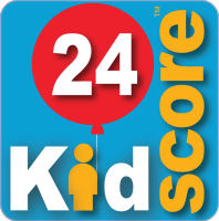 This business's KidScore is: 24