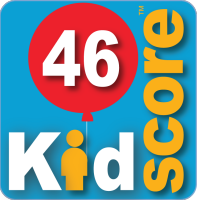 This business's KidScore is: 46