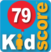 This business's KidScore is: 79