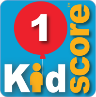 This business's KidScore is: 1