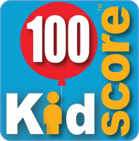 This business's KidScore is: 100
