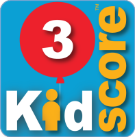 This business's KidScore is: 3