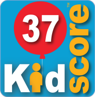 This business's KidScore is: 37