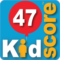 This business's KidScore is: 47