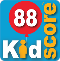 This business's KidScore is: 88